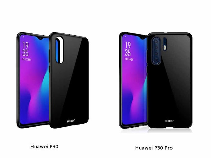Worlds best camera mobile phone released by Huawei P30 and P30 Pro