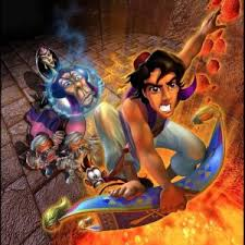 Kisah Aladin dan Lampu Ajaib Tuan Jin