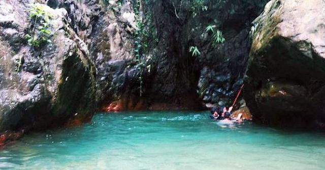 Wisata Air Terjun Di Bogor Yang Indah Banget
