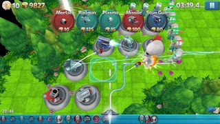 LINK DOWNLOAD GAMES Tower Madness 2 2.1.1 FOR ANDROID CLUBBIT