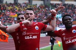 Tolak Tawaran Bermain Di Klub Eropa, Simic Pilih Bertahan Di Persija