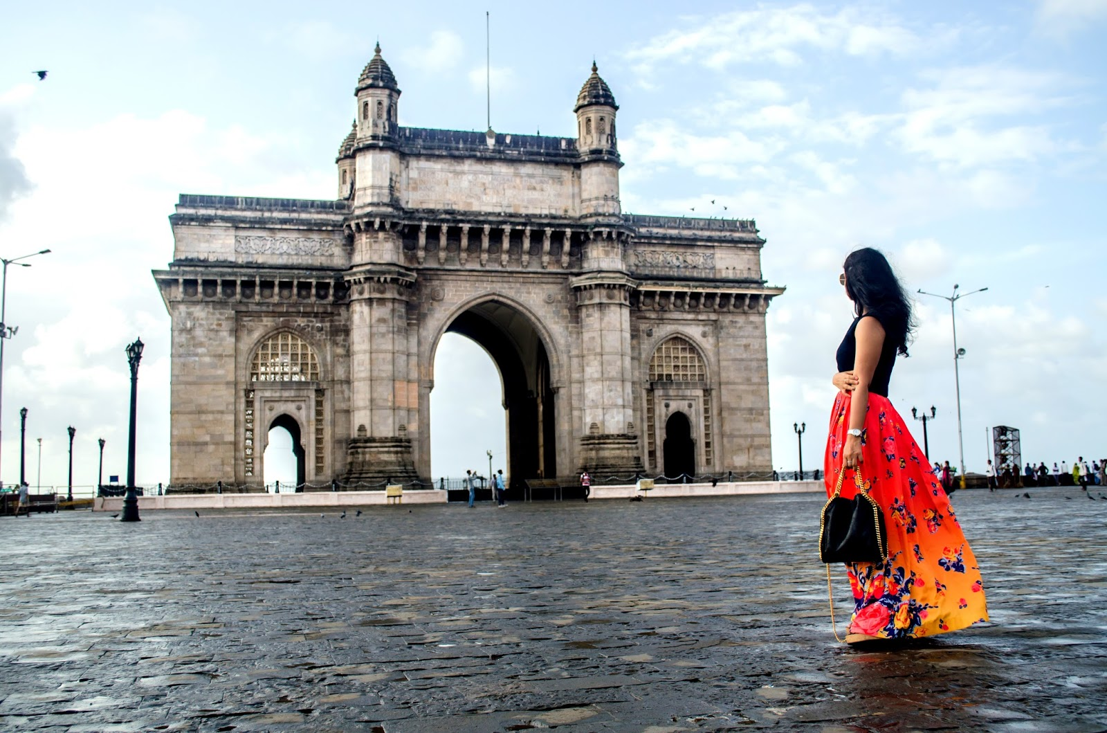 Trip To Mumbai The Dream City By My Family Escapes
