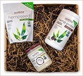 Nutiva Superfood Smoothie Kit