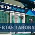 BANCO DE OCCIDENTE requiere personal para ejercer en sus oficinas en bogota y medellin