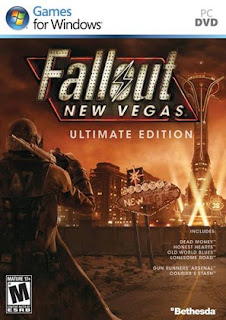 Fallout New Vegas Ultimate Edition (PC) 2012