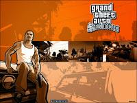 Kode Cheat GTA San Andreas TERLENGKAP