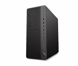HP EliteDesk 800 Workstation Edition
