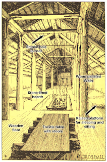 Forgefire Medieval Gems For Writers Did Medieval Houses