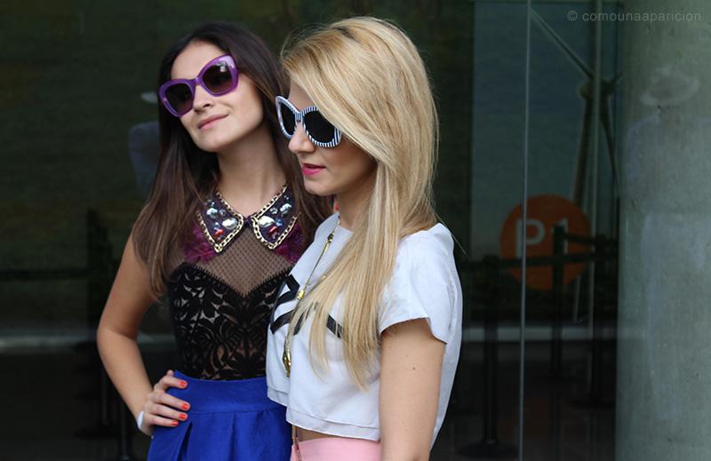 como-una-aparición-street-style-fashion-women-style-street-looks-moda-en-la-calle-sunglasses-blonde-brunette-spring-summer-colombian-bloggers