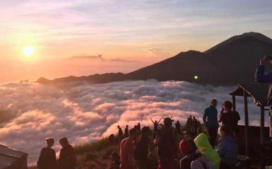 Gunungn Batur