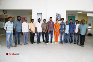 Nenjamellam Kadhal Tamil Movie Pooja Stills  0050.jpg