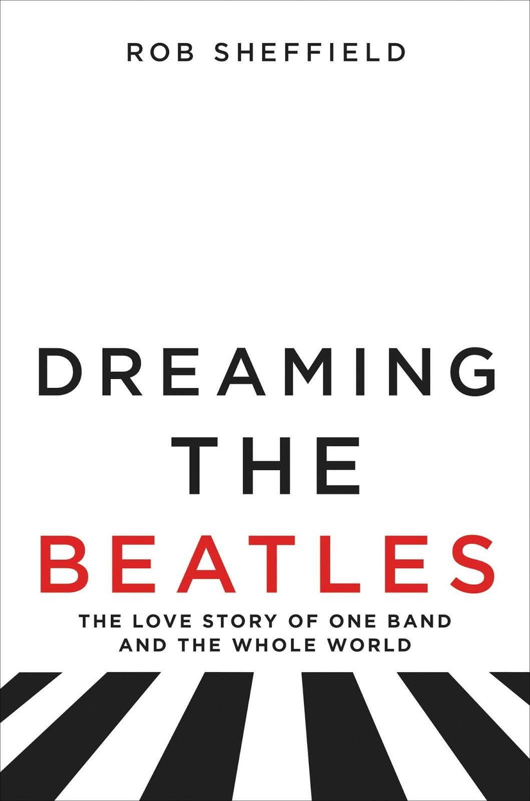 The Daily Beatle: Upcoming Beatle books