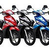 Kini, Bayar Pajak Motor Online Jakarta Makin Gampang dan Cepat