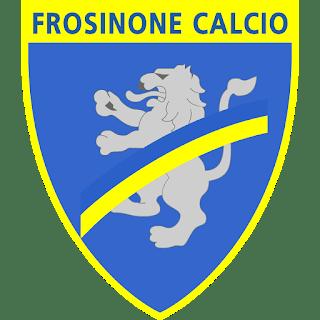 Logo DLS Frosinone Calcio