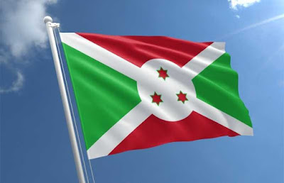 New Capital of Burundi