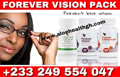 forever-living-products-vision-eye-care-pack to improves eye sight and blur vision