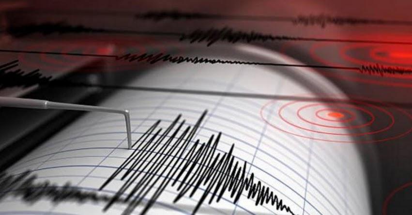 TEMBLOR EN CHILE: Sismo de magnitud 5.4 Grados (Hoy Miércoles 27 Diciembre 2017) Terremoto EPICENTRO Taltal - Antofagasta - Atacama - Coquimbo - ONEMI - www.onemi.cl