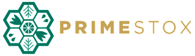 Primstox logo copied for a review of primestox.com