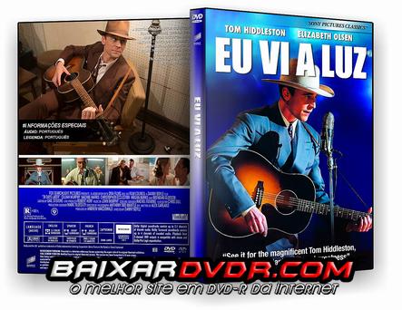 EU VI A LUZ (2016) DUAL AUDIO DVD-R OFICIAL