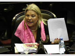 Esta decisión mantenía en vilo al PRO ya que originalmente pretendía renovar su escaño en Diputados por la Provincia de Buenos Aires.