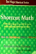 ShortCut Math Bengali PDF Free Download by Muhammad Arifur Rahman