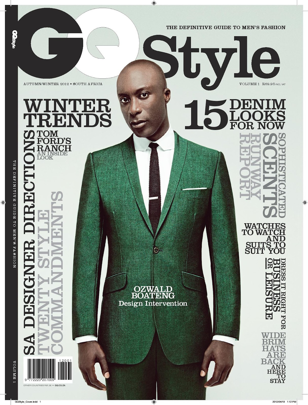 Trends Beyond Threads Gq Style Launches In South Africa