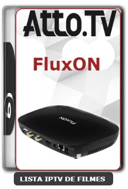 Atto FluxON Nova Atualização para Estabilidade do Sistema V3.60 - 19-03-2020
