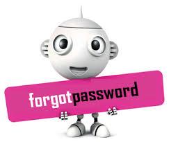 किसी भी एकाउंट के पासवर्ड भूल जाने के बाद रिसेट कैसे करे !