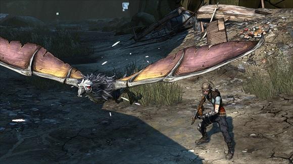 Borderlands Game of the Year Enhanced-PLAZA | Ova Games