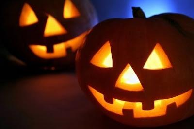 Sejarah Halloween Dan Asal Usulnya - Google Doodle Halloween