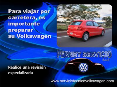 Mantenimiento Volkswagen Bogota