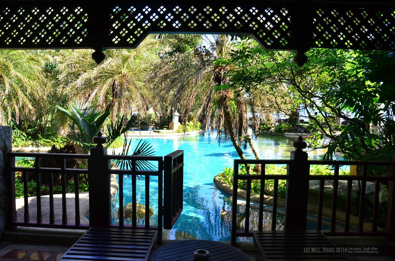 Thavorn Beach Village Resort Spa Phuket Kamala