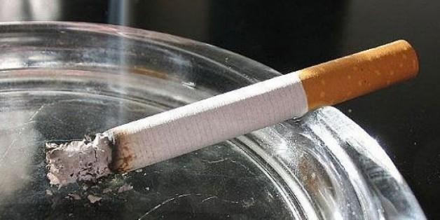 Tütün Lekeleri Nasıl Temizlenir?