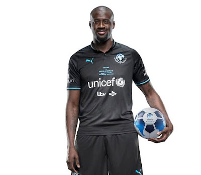 Yaya Toure Retires From Football at 35