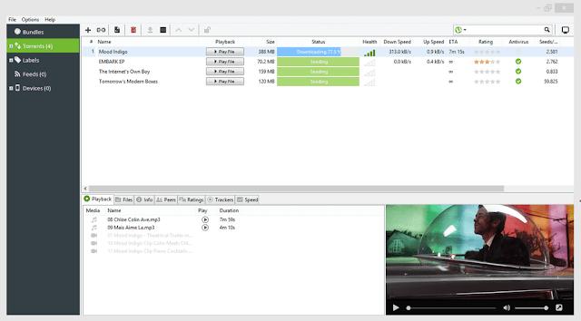 uTorrent Pro Crack for Free
