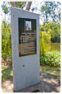 Monumento a Albert Schweitzer