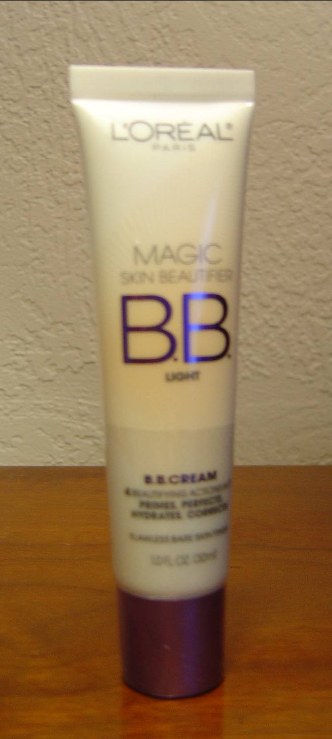 L'Oreal Paris Magic Skin Beautifier BB Cream.jpeg