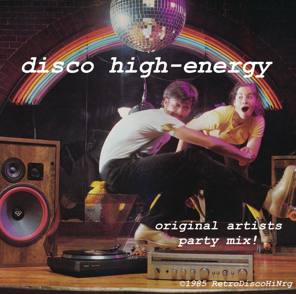 Various - DJ Dance Power