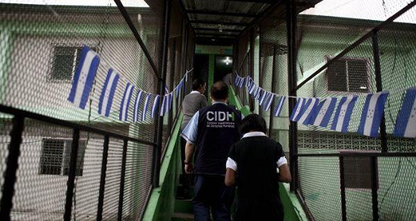 ONU insta a Honduras a aumentar protección a defensores de DD.HH.