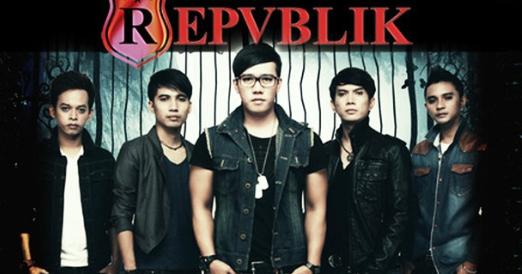 full album republik terbaru