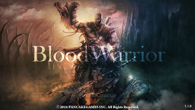 Download Game Android Gratis Blood Warrior apk + obb