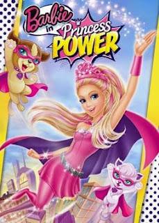 Barbie Super Princesa