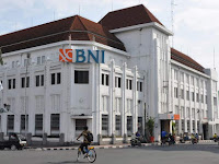PT Bank Negara Indonesia (Persero) Tbk - REcruitment For Officer Development Program BNI August 2018