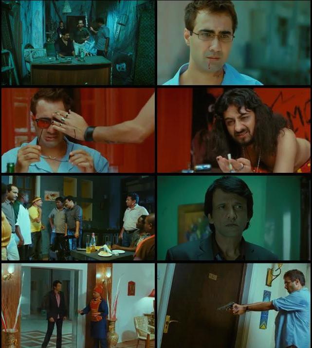 Life Ki Toh Lag Gayi 2012 Hindi DVDRip 480p