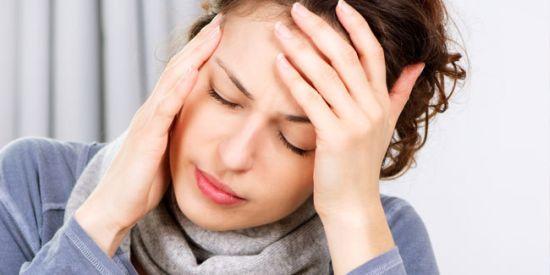 Cara Mengatasi Sakit Kepala Bagian Belakang