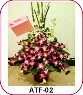 Karangan Bunga Papan Kebon Kelapa