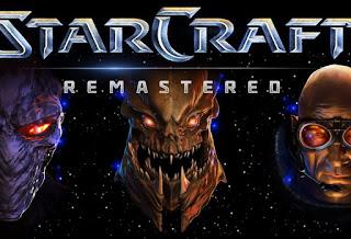 To StarCraft Remastered έρχεται στις 14 Αυγούστου!
