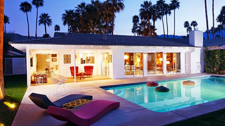 pellmell cr ations des petites maisons avec piscine. Black Bedroom Furniture Sets. Home Design Ideas