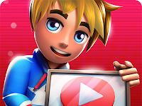 Youtuber'S Life MOD: Simulator Bintang Vlog Video Game 1.5.6 MOD UANG TIDAK TERBATAS, SKOR TIDAK TERBATAS