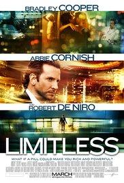 Nonton Limitless (2011)